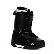 K2 Raider Snowboard Boots 2013, Black, medium