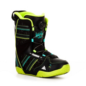 K2 Vandal Kids Snowboard Boots 2013, , medium