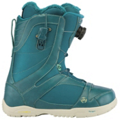K2 Sapera Womens Snowboard Boots 2013, , medium