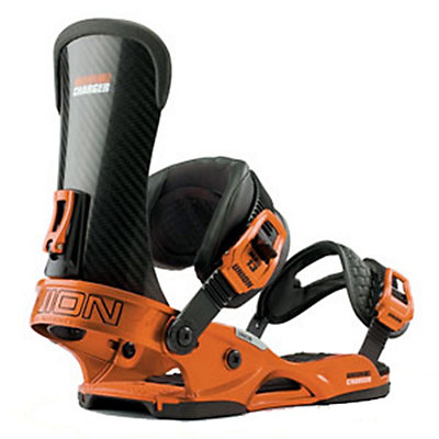 Union Charger Snowboard Bindings, , viewer