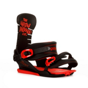 Union Contact Snowboard Bindings 2013, Blood Splatter, medium