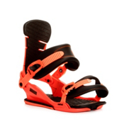Union Contact Snowboard Bindings 2013, Orange-Black, medium