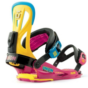 Union Flite Snowboard Bindings 2013, Cmyk, medium