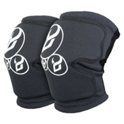 Demon Soft Cap Pro Knee Pad 2013, , medium