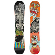 Mens Salomon Snowboards