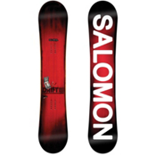 Salomon Drift Rocker Wide Snowboard 2013, 158cm Wide, medium