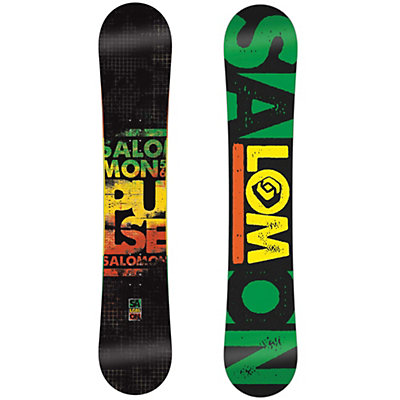 Salomon Pulse Snowboard, , large