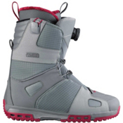 Salomon Savage Boa Str8jkt Snowboard Boots 2013, , medium