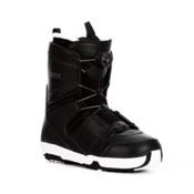 Salomon Faction Boa Snowboard Boots 2013, Black-Autobahn-Black, medium