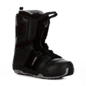Salomon Echelon Snowboard Boots 2013, Black-Detroit-Black, medium