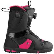 Womens Salomon Snowboard Boots