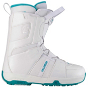 Salomon Linea Womens Snowboard Boots 2013, , medium