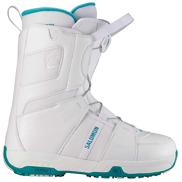 Salomon Linea Womens Snowboard Boots, , 600