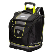 High Sierra Wheeled Trapezoid Ski Boot Bag 2015, , medium