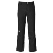 The North Face Crestone Mens Ski Pants, TNF Black, medium