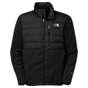 The North Face Denali Down Mens Jacket, TNF Black, medium