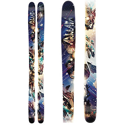 Armada Alpha 1 Skis, , large