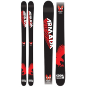 Armada Coda Kids Skis 2013, , medium