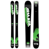 Armada Bantam Kids Skis 2013, , medium