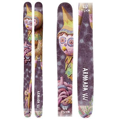 Armada VJJ Womens Womens Skis, , large