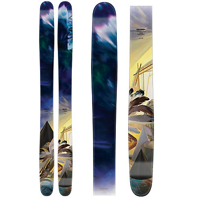 Armada TSTw Womens Skis, , large