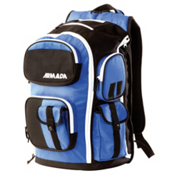 Armada Bridgeport Backpack 2013, Blue, medium