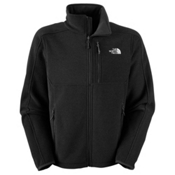 The North Face Commander Mens Jacket, TNF Black, medium