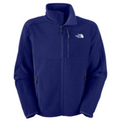 The North Face Commander Mens Jacket, Bolt Blue, medium