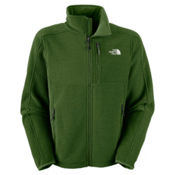 The North Face Commander Mens Jacket, Conifer Green, medium