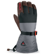 Dakine Rover Gloves, Charcoal, medium