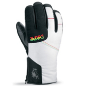 Dakine Bronco Gloves, Rasta, medium