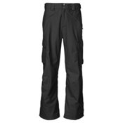 The North Face Fargo Cargo Mens Ski Pants, TNF Black, medium