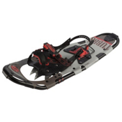 Tubbs Mountaineer Snowshoes, Brown-Red, medium