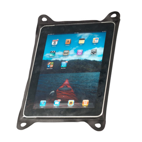 Sea to Summit TPU Guide Waterproof Case for iPad Dry Bag