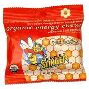 Honey Stinger Organic Energy Chews 2014, Fruit Smoothie, medium