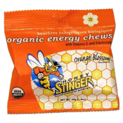 Honey Stinger Organic Energy Chews 2014, Orange Blossom, medium