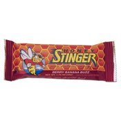 Honey Stinger Energy Bars, Berry Banana Buzz, medium