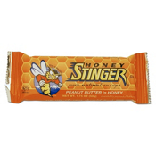 Honey Stinger Energy Bars 2013, Peanut Butter'n Honey, medium