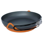 Jet Boil FluxRing Fry Pan, Orange, medium