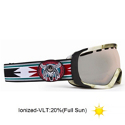 Dragon Danny Davis Signature Rogue Goggles 2013, Danny Davis-Ionized, medium