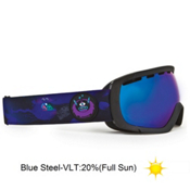 Dragon Gigi Ruf Signature Rogue Goggles 2013, Gigi Rug Sig-Blue Steel, medium