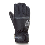 Dakine Vista Gloves, Black, medium