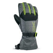 Dakine Scout Gloves, Carbon, medium