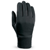 Dakine Storm Glove Liners, Black, medium