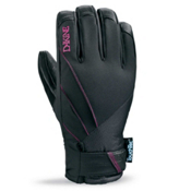 Dakine Tempest Womens Gloves, Black, medium