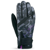 Dakine Womens Electra Womens Gloves, Sheba, medium