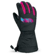 Dakine Avenger Kids Gloves, Ribbon, medium
