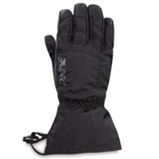 Dakine Yukon Kids Gloves, Black, medium