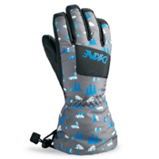 Dakine Yukon Kids Gloves, Creatures, medium