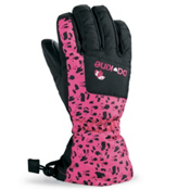 Dakine Yukon Kids Gloves, Pandamonium, medium